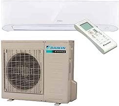 Daikin FTXB09AXVJU/RXB09AXVJU 9000 BTU Class 17 Series Heat/Cool Single Zone Mini Split System