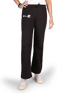 Champion Women's 112149 Tracksuit Pant Black