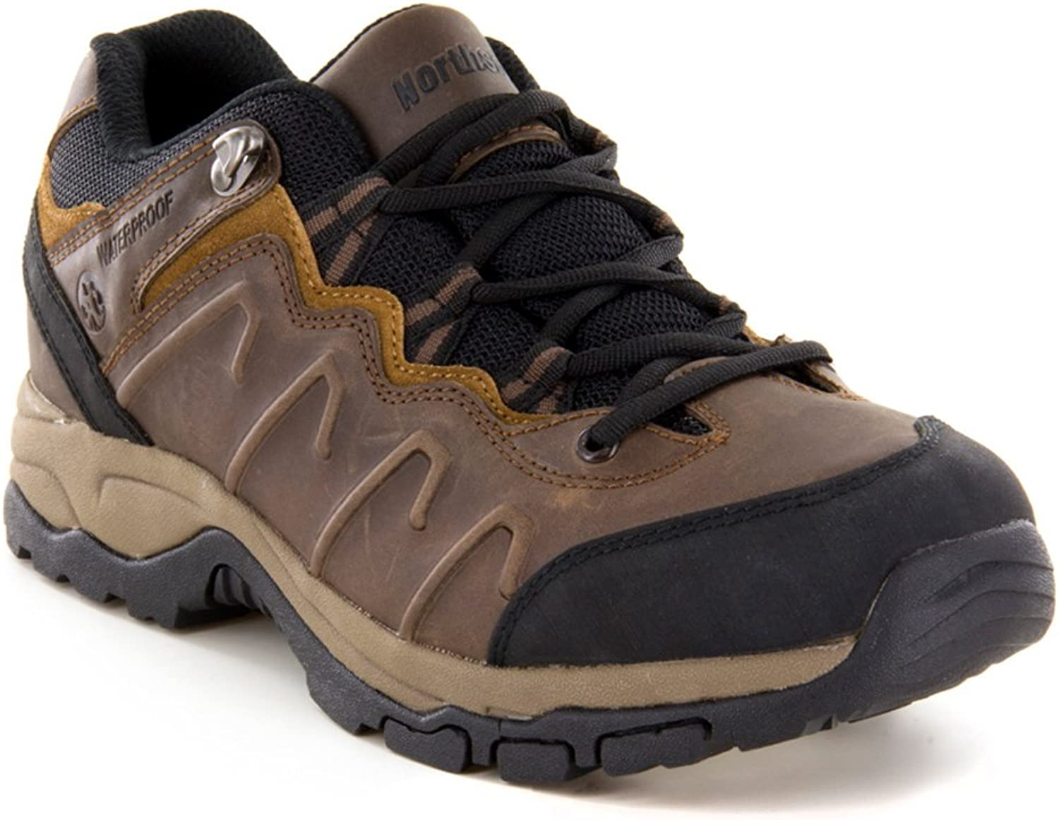 Northside 315816M Men's Talus WP Low Hiker Boots