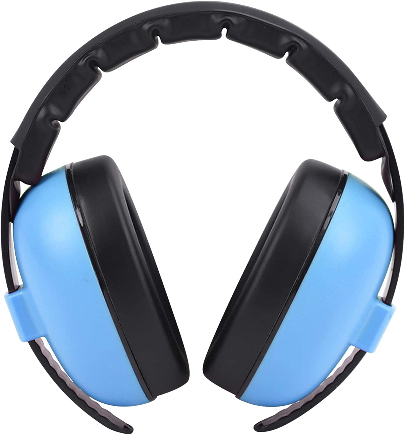Baby Protective Earmuff Noise Canceling Ear Muffs Noise Reduction Headphone for Airplane