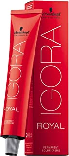 Schwarzkopf Igora Royal 9-98 Extra Light Blonde Violet Red Hair Tint 60ml by Igora Royal