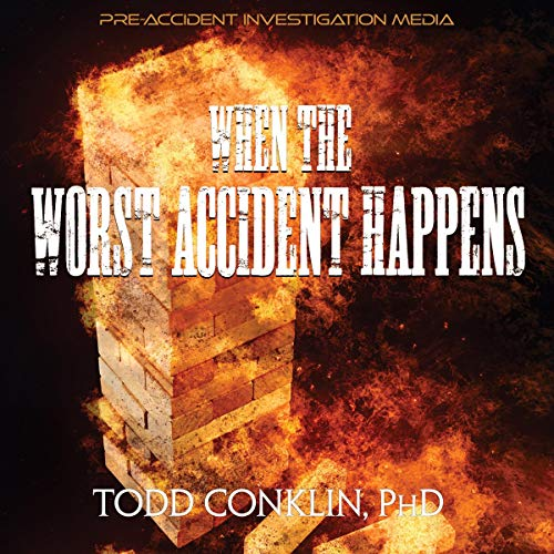 When the Worst Accident Happens cover art