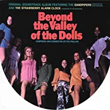 Best beyond the valley of the dolls soundtrack Reviews