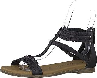 : Fermeture Éclair Sandales Chaussures femme