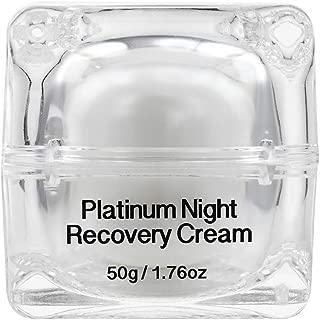 Bionyx Platinum Night Recovery Cream 50g