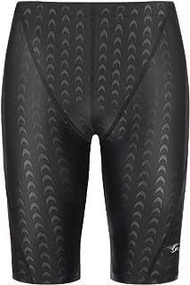 34e34b4f33e5 Asskyus Bañadores para Hombres Traje de baño Pantalones Cortos de natación  Pantalones Cortos Pantalón de Piel