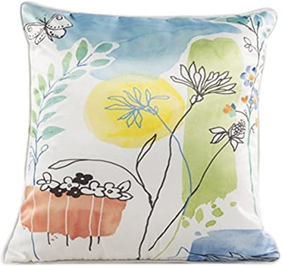 Amazon.com: CANAAN Company Bromwich decorativo Throw Pillow ...