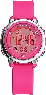 Kid Watch LED Multi Function Sport 50m Waterproof Watch...