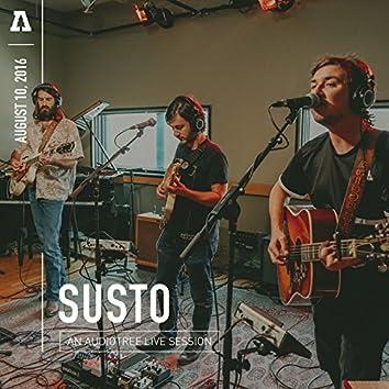 SUSTO on Audiotree Live