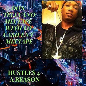 Hustle$ 4 a Reason