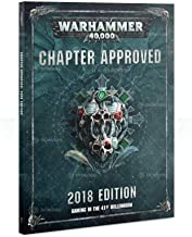 Warhammer 40,000: Chapter Approved (SB, 2018)