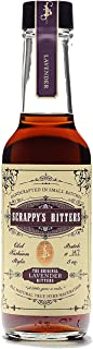 Scrappy's Bitters - Lavender, 5 Ounces - Organic Ingredients, Finest Herbs and Zests, No Extracts, Artificial Flavors, Che...