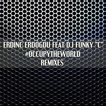 #occupytheworld (Remixes)