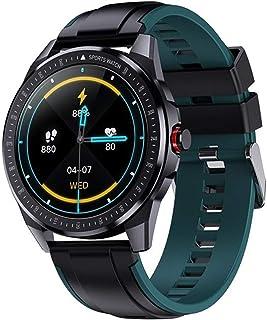 Smart Watch, SN88, BT5.0 Call Sports Fitness Tracker Tętna Monitorowanie IP68 Wodoodporne Męskie SmartWatch dla Android IOS