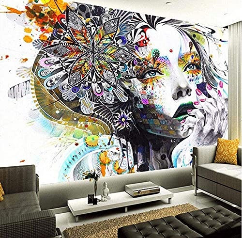 Home Renovation Furnishings Wall Mural Wallpaper for Bedroom Tropical Leaf Parrot Photo 400x280cm Large Poster Living Room Bedroom Tv Background Wall Decoration