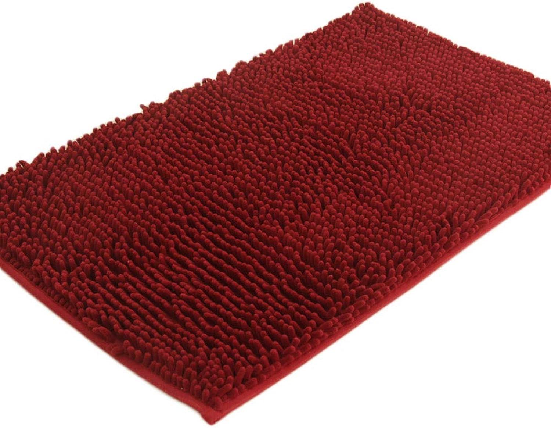 Royare Home Decorations mat Latex Backing Non-Slip Door mat,Indoor Entrance Rug Floor mats shoes Scraper Bathroom Kitchen Household Water Absorption Carpet