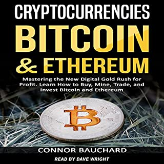 Cryptocurrencies: Bitcoin and Ethereum cover art