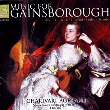 Music for Gainsborough