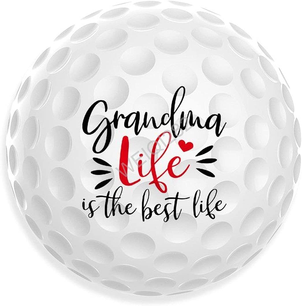 Golf Balls with Printing Indoor Putting Chipping and Tra gift 35% OFF Outdoor