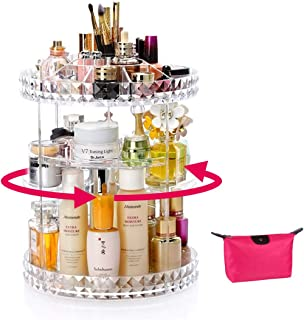 Best acrylic cosmetic organizer Reviews