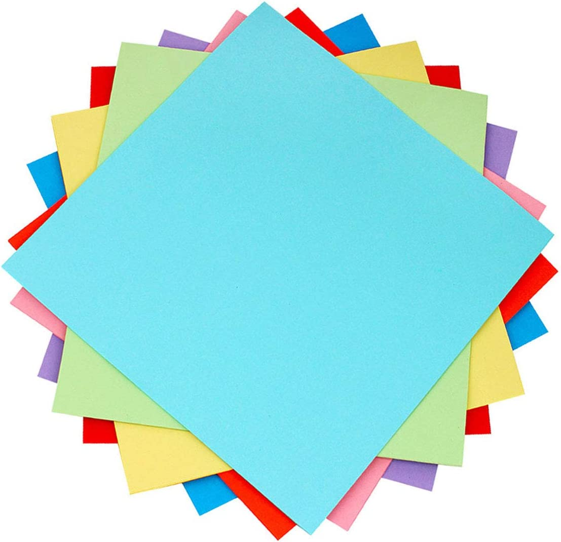 Double Sided Origami Paper Coloured Pro Crafts for Max 72% OFF Max 61% OFF Handmade Pape