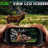 Immagine 2 binocolo digitale a infrarossi visione