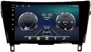 10 Inch 8 cores Auto GPS Navigatiesysteem met Stuurbediening, 6G + 128G Android 10.0 Auto Multimedia Radio Audio Setreo Sp...