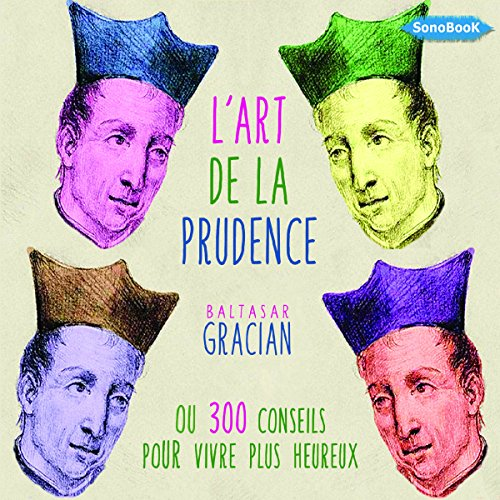 L'art de la prudence cover art