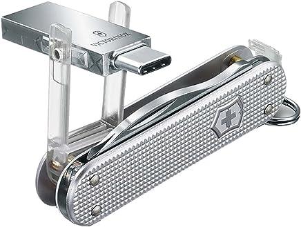 Victorinox Jetsetter Work Taschenmesser, mit 16GB USB-Stick, 6 Funktionen, Funktionen, Funktionen, Schere, Schraubendreher, rot B077FKSHWM | Realistisch  a37bf4