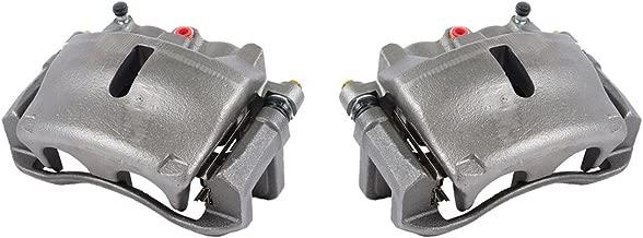 Best ford f150 brake caliper bolt size Reviews