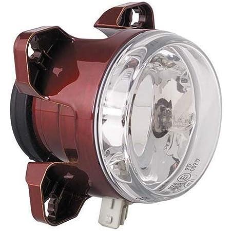 Hella 1bl 008 193 001 De Halogen Scheinwerfereinsatz Hauptscheinwerfer 90mm Essential 12v Rund Einbau Lichtscheibenfarbe Glasklar Links Rechts Auto