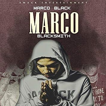 Marco Blacksmith