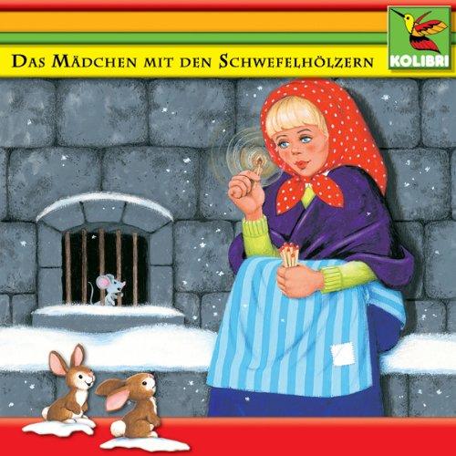 Das Mädchen mit den Schwefelhölzern und andere Märchen Titelbild