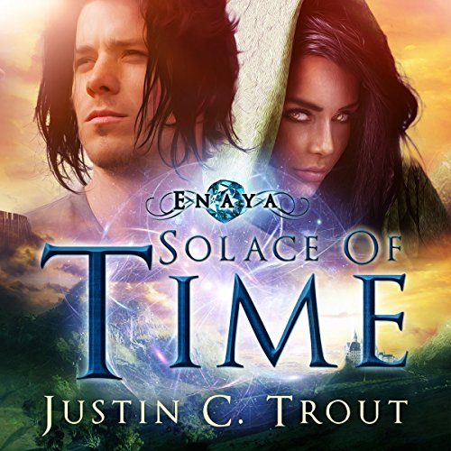 Solace of Time Audiobook By Justin C. Trout cover art