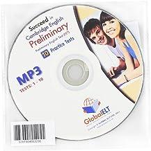 Succeed in Cambridge English Preliminary ( PET ) - 10 Practice Tests - Audio CD