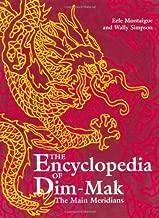 Best encyclopedia of dim mak Reviews