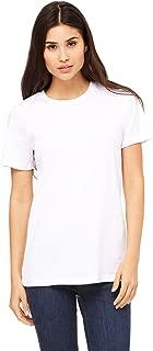 Canvas 6400 - Relaxed Short Sleeve Jersey T-Shirt