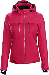 Descente Jade Ski Jacket Womens