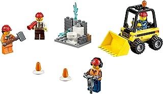 LEGO City 60072: Demolition Starter Set