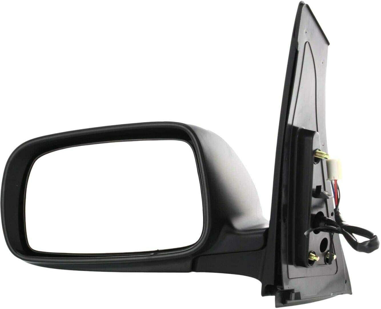 XXHY Power Mirror for 2004-2009 Hatchback Base P Prius High material New Free Shipping 2007-2009