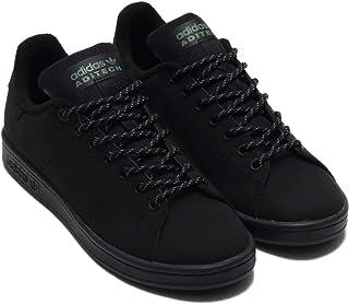 [アディダス] adidas スタンスミス STAN SMITH コアブラック/コアブラック/トレースグリーン FV4641 日本国内正規品