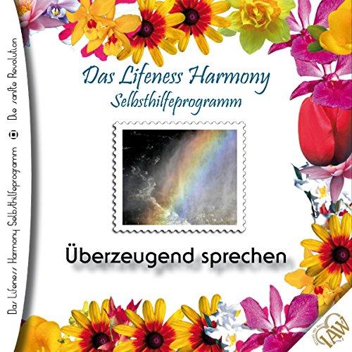 Überzeugend sprechen (Lifeness Harmony) Titelbild
