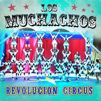 Revolución Circus