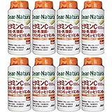 【まとめ買い】ディアナチュラ ビタミンC・亜鉛・乳酸菌・ビタミンB2・ビタミンB6 120粒 (60日分)【×8個】