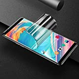 ONICO,2 Stück Vorne Selbstheilend TPU Bildschirm Schutzfolie Für OnePlus 5T Bildschirmschutzfolie