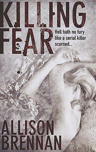Killing Fear: Number 1 in series (Prison Break Trilogy)