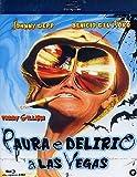 Paura e delirio a Las Vegas [Blu-ray] [IT Import]