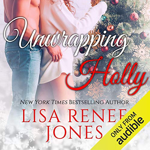 Unwrapping Holly cover art