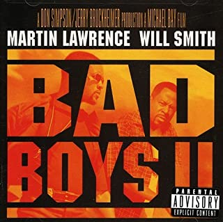 Bad Boys II Original Soundtrack