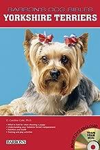 Yorkshire Terriers (Barron's Dog Bibles)